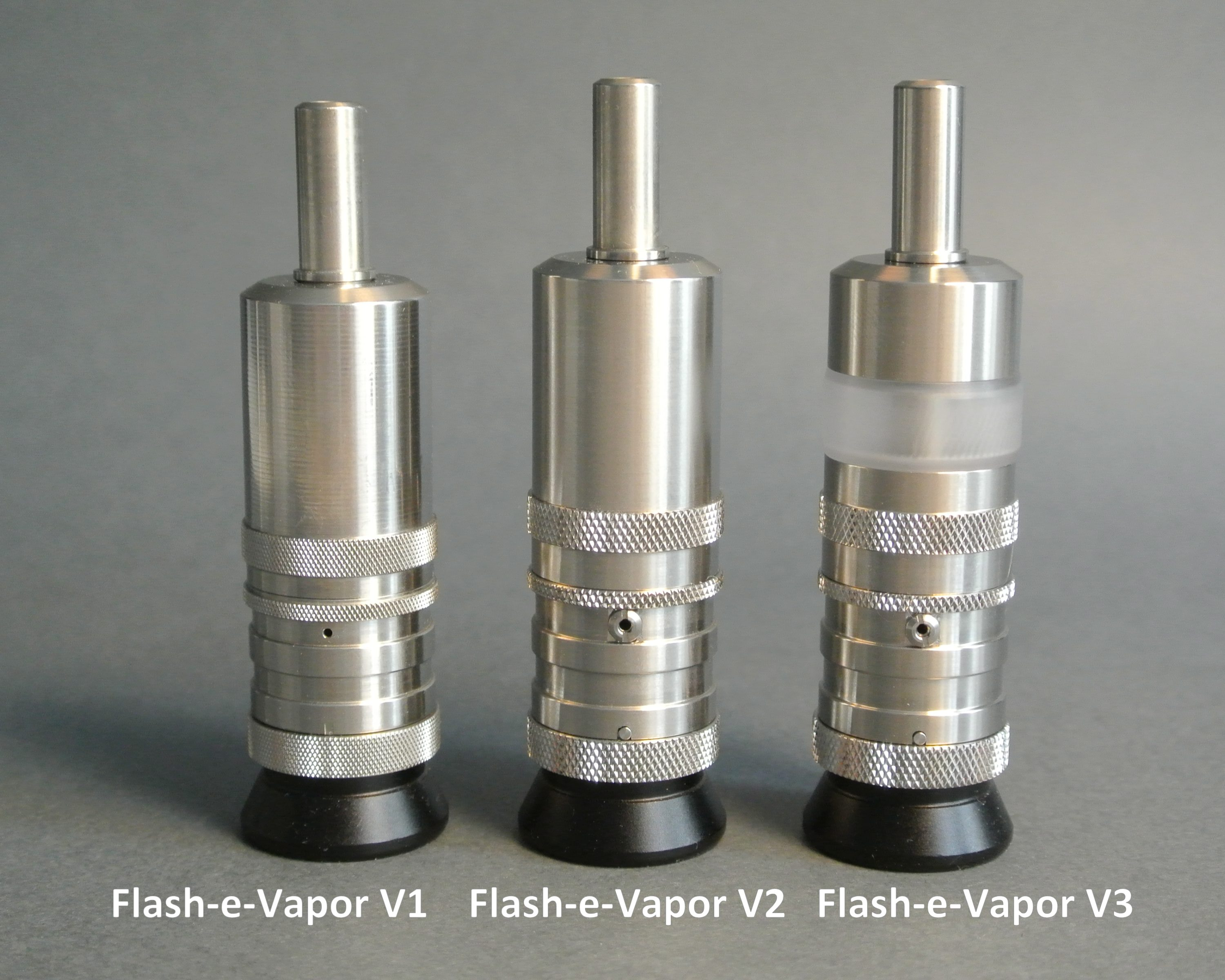 Flash E Vapor V5