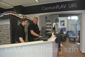 GermanFLAVOURS Store