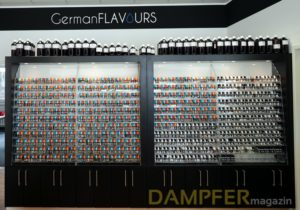 GermanFLAVOURS Store Essen