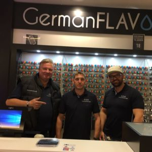GermanFLAVOURS Paderborn