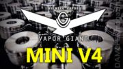 Vapor Giant Mini V4