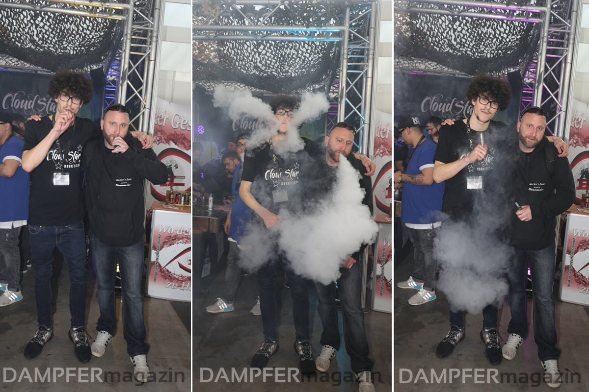 Hall of Vape 2017