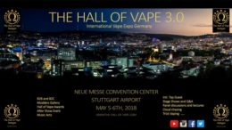 Hall of Vape