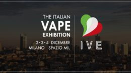 The Italian Vape Exhibition