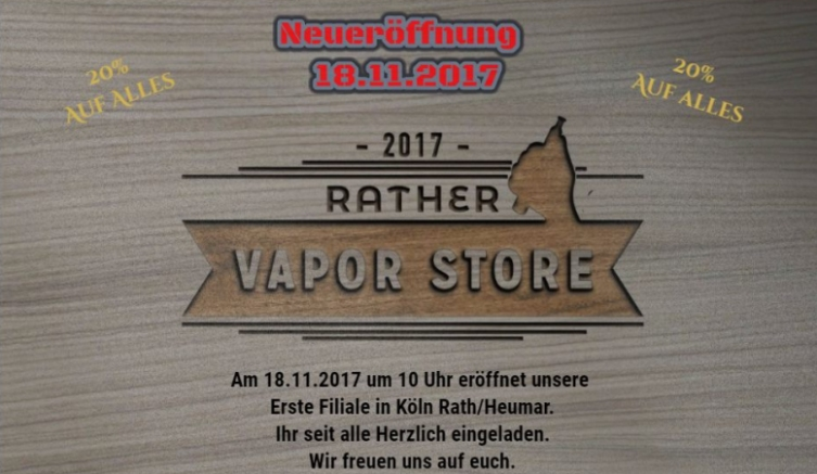 Rather Vapestore