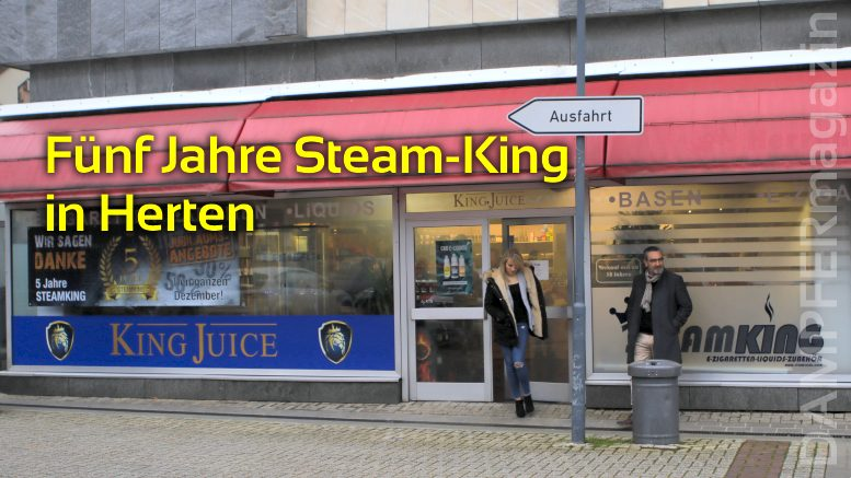 Steam-King