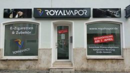 Royalvapor Moosburg