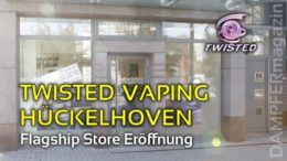 Twisted Vaping Hückelhoven