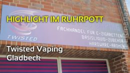 Twisted Vaping Ruhrpott