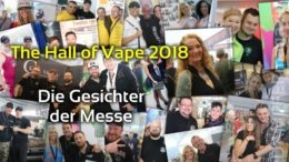 Hall of Vape 2018