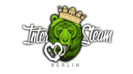 Intersteam Berlin Logo Neutral