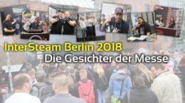 InterSteam Berlin 2018
