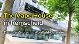 Vape House Remscheid