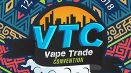 Vape Trade Convention Mexico
