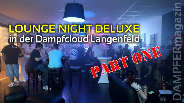 Lounge Night Deluxe