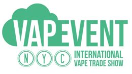 VAPEVENT Noew York Logo Neutral