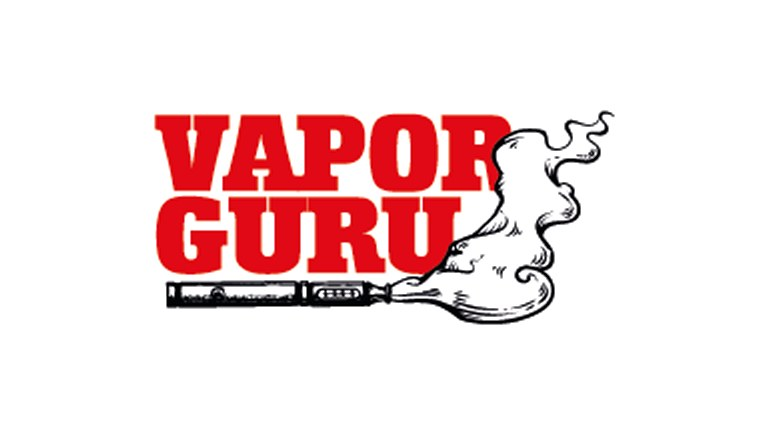 Vapor Guru Logo Neutral
