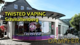 Twisted Vaping Schmallenberg
