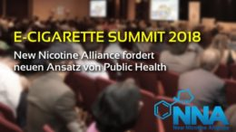 New Nicotine Alliance (NNA)