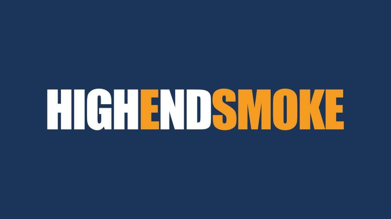 Highendsmoke Logo Neutral