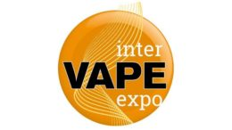 Inter Vape Expo Logo Neutral