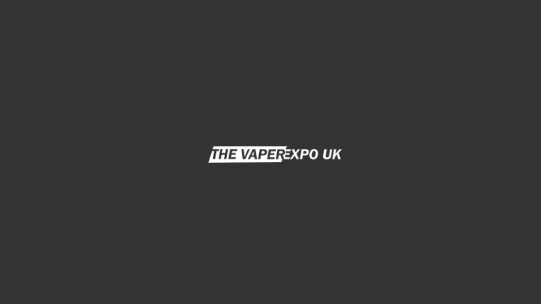 The Vaper Expo UK Logo Neutral