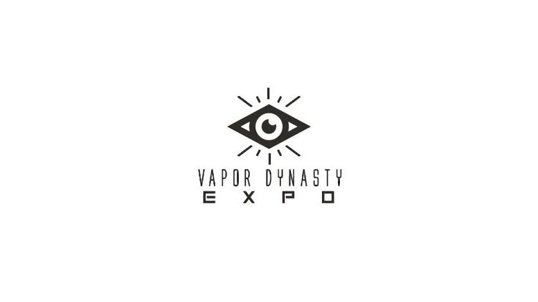 Vapor Dynasty Expo Logo Neutral