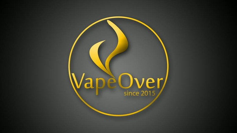 Vapover Logo Neutral