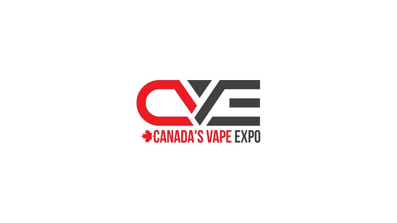 Canada's Vape Expo Logo Neutral