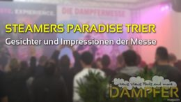 Steamers Paradise Trier