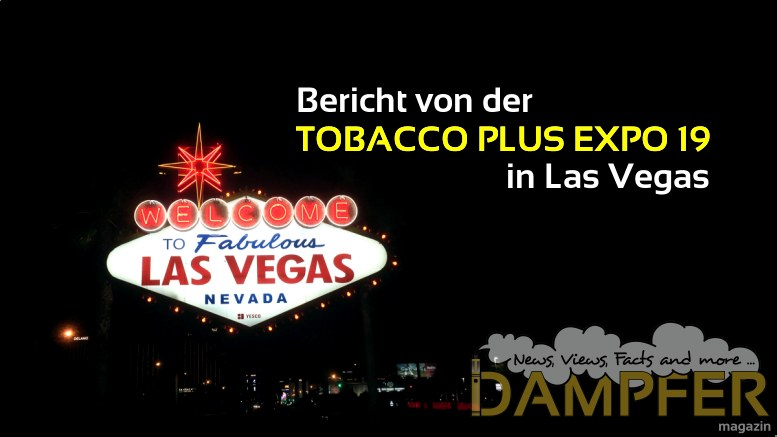 Tobacco Plus Expo 19