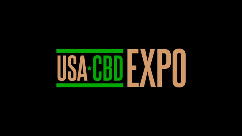 USA CBD Expo Logo Neutral