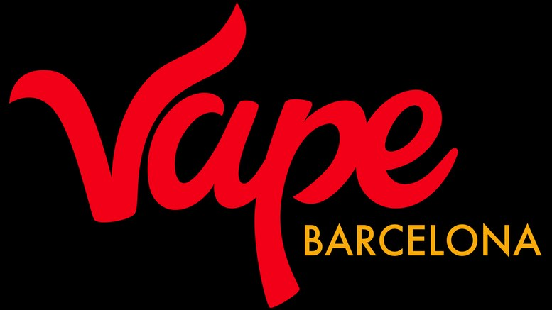 Vape Barcelona Logo Neutral