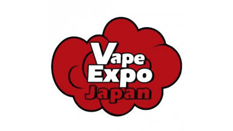 Vape Expo Japan Logo Neutral