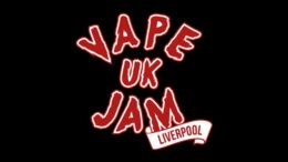 Vape Jam UK Liverpool Logo Neutral