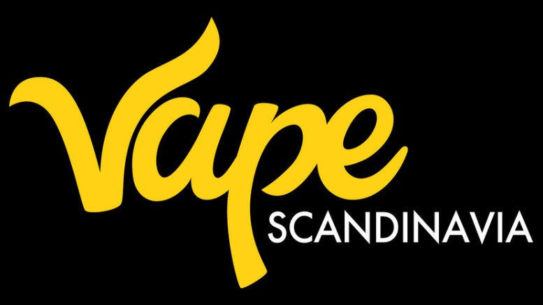 Vape Scandinavia Logo Neutral