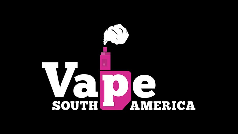 Vape South America Logo Neutral