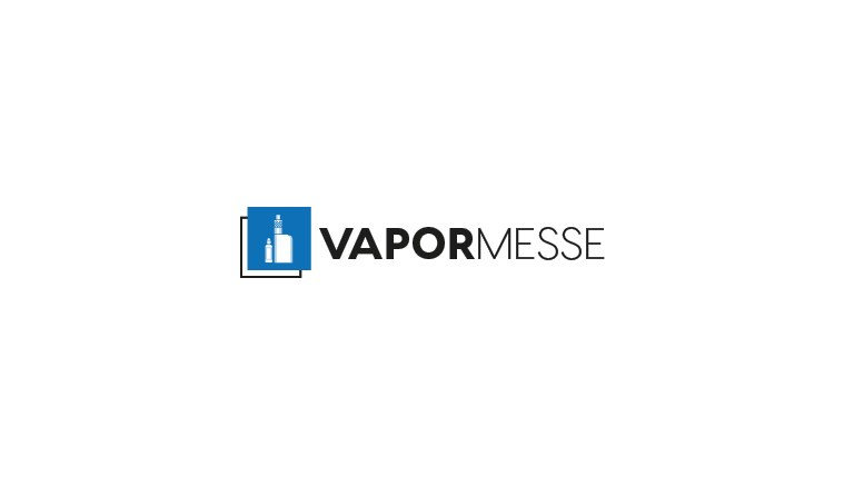 VaporMesse Logo Neutral