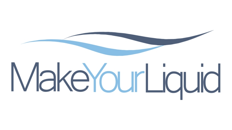 MakeYourLiquid Logo Neutral