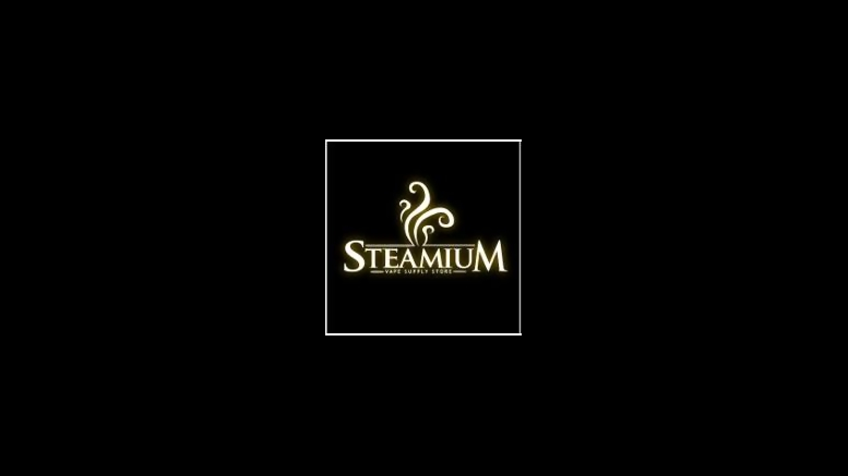 Steamium Logo Neutral