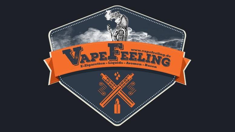 vapefeeling logo neutral