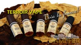 Terroir Vape