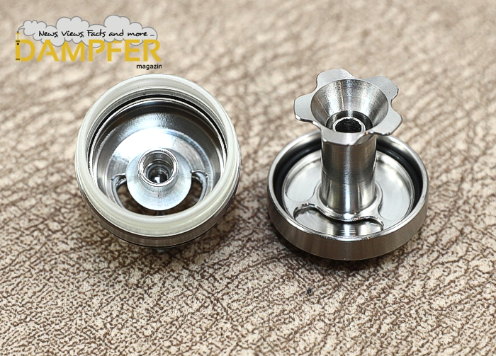 Steampipes Cabeo V5.5 RDTA